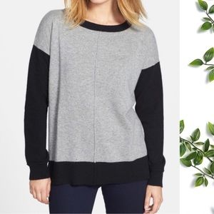 Pure Amici Cashmere Sweater